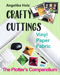 Crafty Cuttings - The Plotter's Compendium